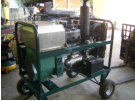 Brushless generator, CGG